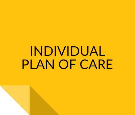 Individual Plan Of Care
